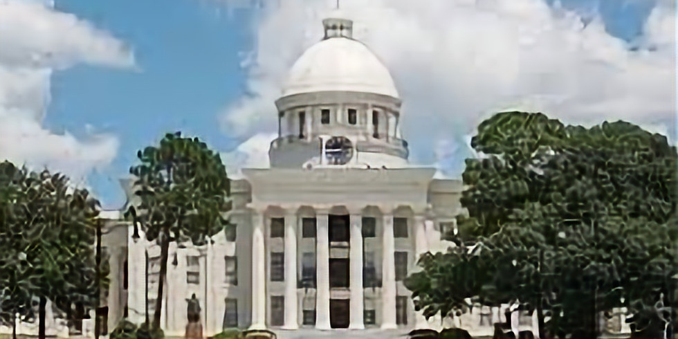 Old Alabama Town / Capital / Legacy Museum Montgomery