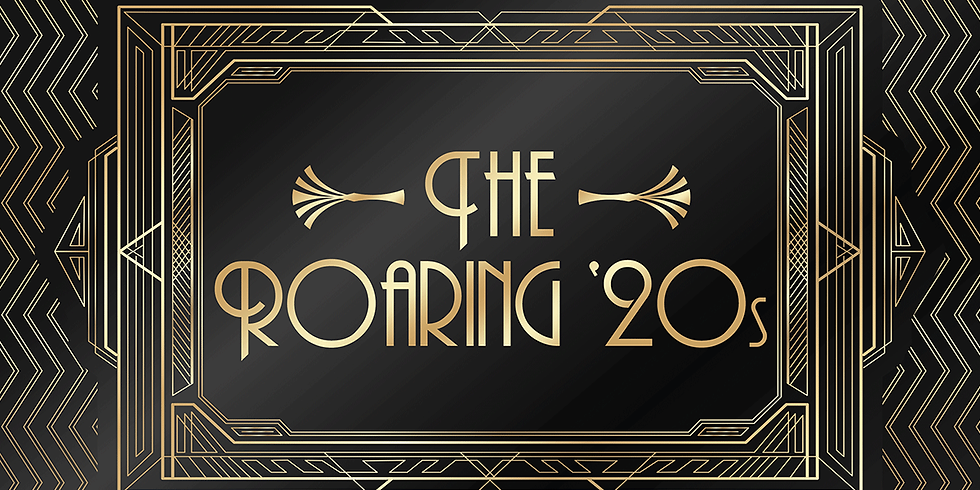 The Roaring '20s: The CHEAHA Spring Prom