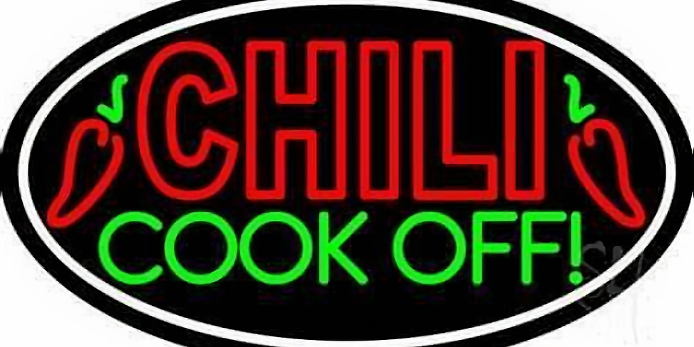 Family Social / Chili Cook Off