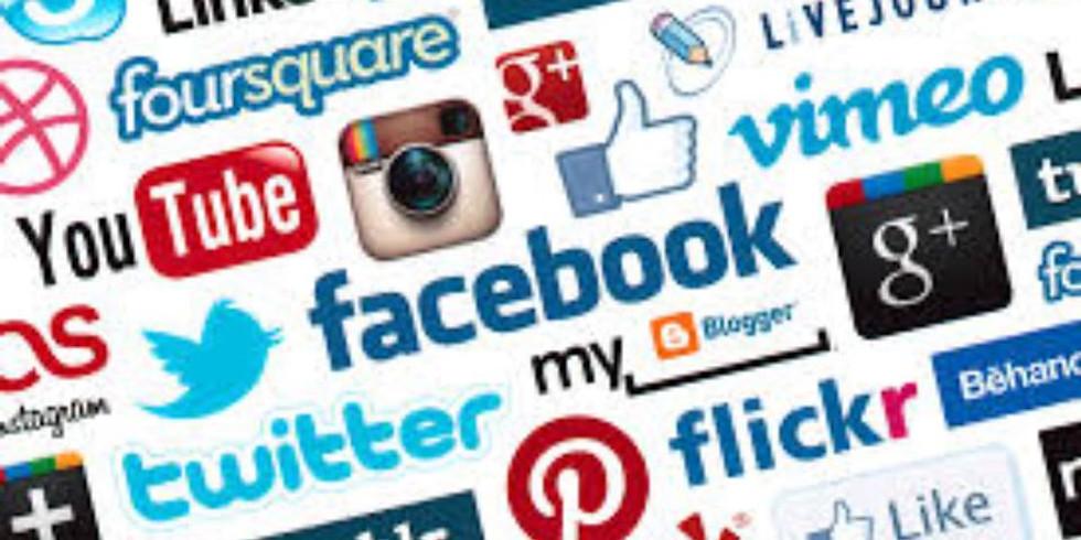 Social Media Safety Presentation