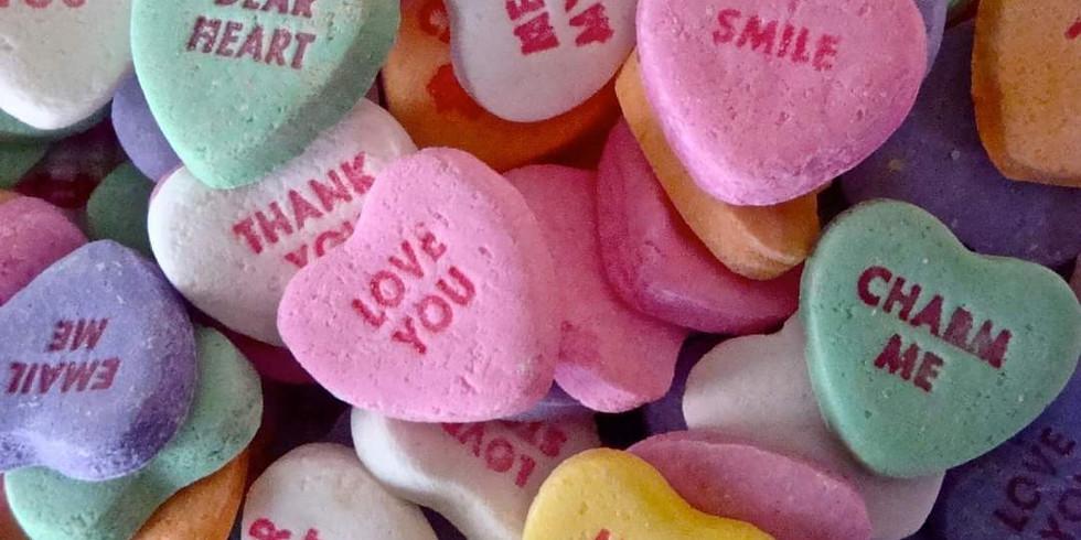 Valentine's Gathering/Exchange
