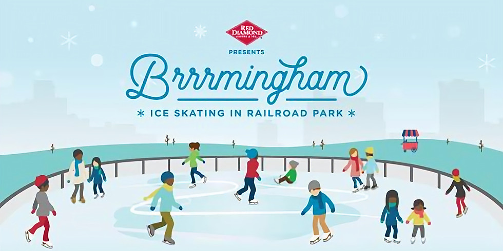 Ice Skating Deadline to Sign Up is 11/30/2018