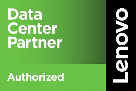 Data Center Authorized Partner Emblem 20