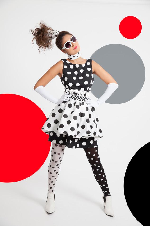 Photographer: Vanessa Wood Stylist/Designer: Ivanka Jevtovic Model: AsiaPhotographer: Vanessa Wood Stylist/Designer: Ivanka Jevtovic Model: Asia