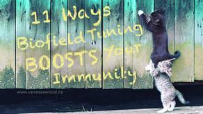 11 Ways Biofield Tuning Boosts Your Immunity