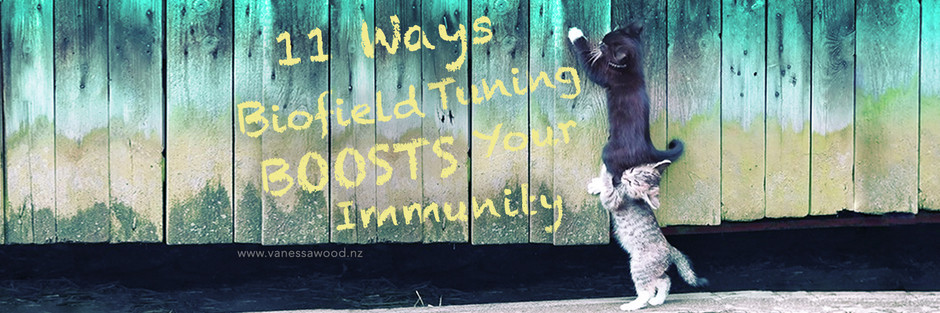 11 Ways Biofield Tuning Boosts Your Immunity