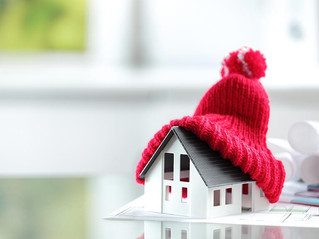 Yes! You can sell your house in Winter!