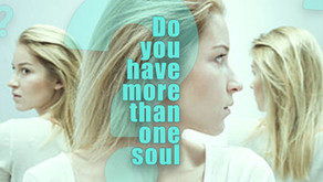 Do You Have More Than One Soul?