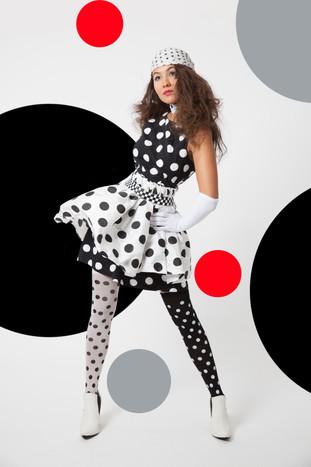 Photographer: Vanessa Wood Stylist/Designer: Ivanka Jevtovic Model: Asia