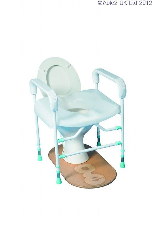 Prima Multi-frame - over toilet seat only VAT EXEMPT