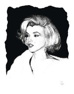 Marilyn Diamond in the Rough