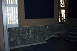 Death Star Tiles