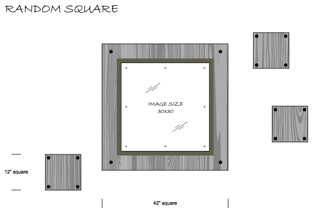 Random Square