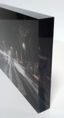 """8""""x12"""" Landscape Orientation"""