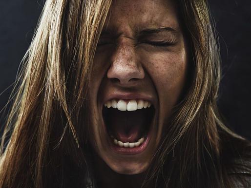 Waarom je zo kwaad wordt op je kind en wat je eraan kan doen.