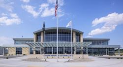 Veteran's Airport of S Illinois