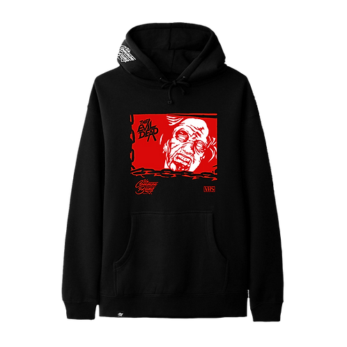 Uncommon Being X The Evil Dead Hoodie