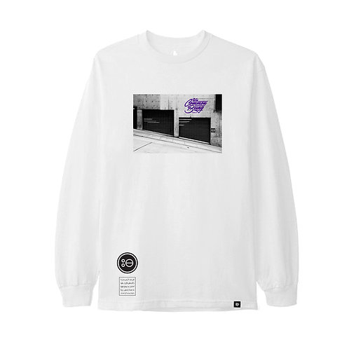 The Vision L/S T-Shirt