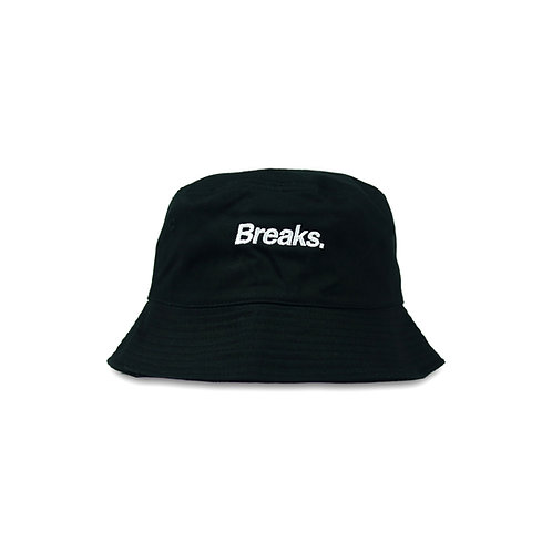 Breakbeats buckethat