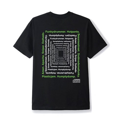 Breakbeats Essentials T-Shirt