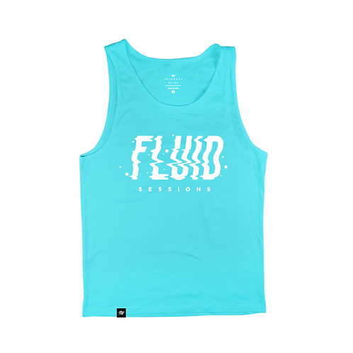 Fluid Sessions Tank Top