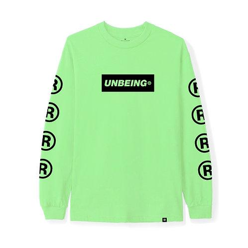 Unbeing Registred L/S Tee