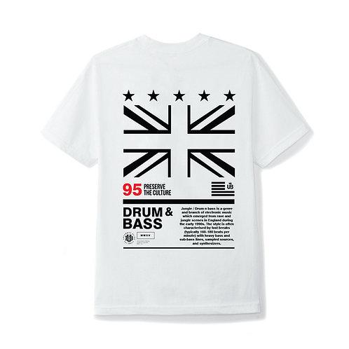 Culture 95 T-Shirt