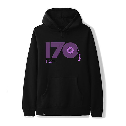 170 Bpm Hoodie