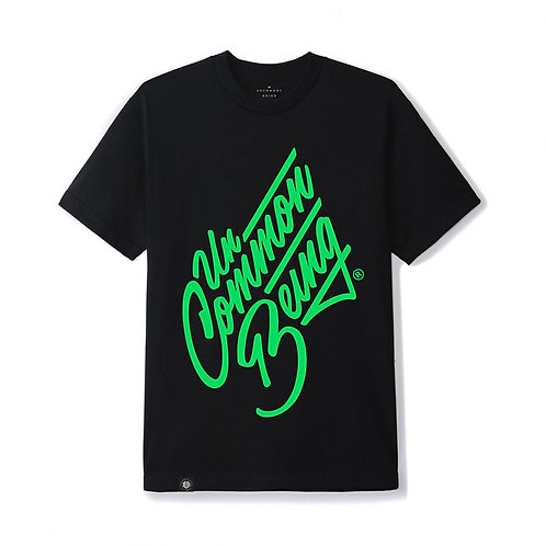 Authentic Solid Logo T-Shirt