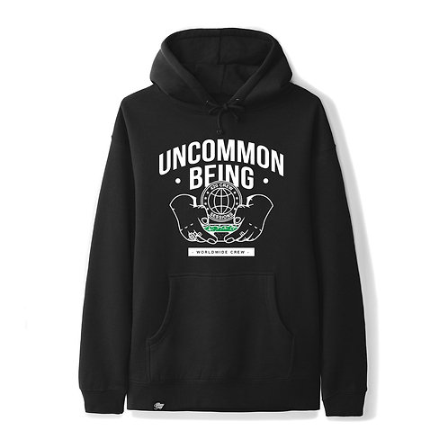 420 Sessions Hoodie