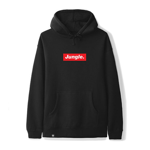 Jungle Box Hoodie