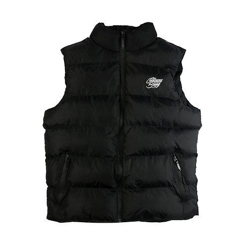 Nebula Puffer Vest