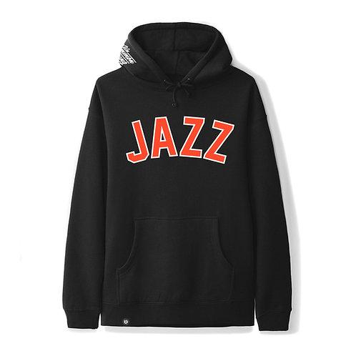 Jazz Hoodie