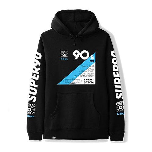 Super 90s Hoodie