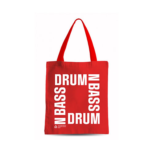 Dnb Loop Tote Bag