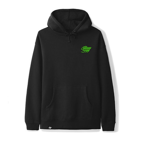 The Authentic Hoodie