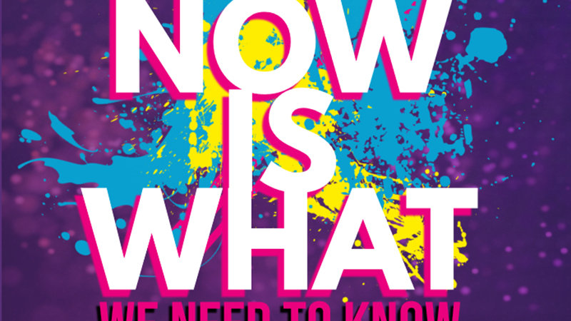 """DJ """"D.O.C"""". - Now IsWhat We Need To Know (Original Mix)"""