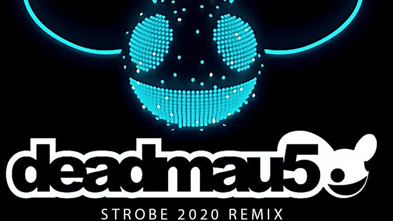 """Deadmau5 - Strobe (DJ """"D.O.C."""" Remix)"""