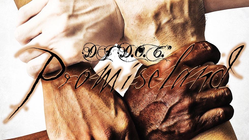 """DJ """"D.O.C."""" - Promiseland Featuring Joe Smooth (Original Mix)"""