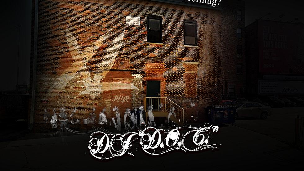 DJ D.O.C. - XL (Club XL Chicago Tribute Mix)