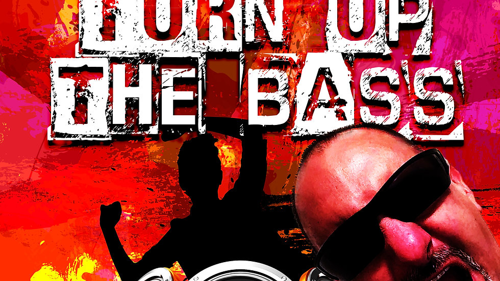 "DJ ""D.O.C."" - Turn Up The Bass (Original Mix)"