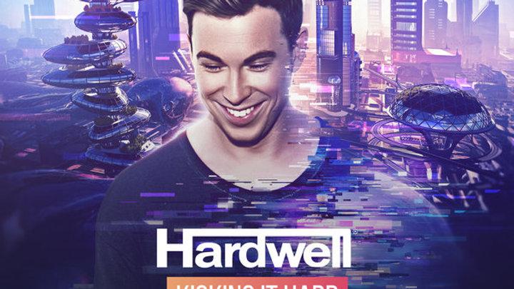 """Hardwell - Kicking It Hard (DJ """"D.O.C."""" Remix)"""
