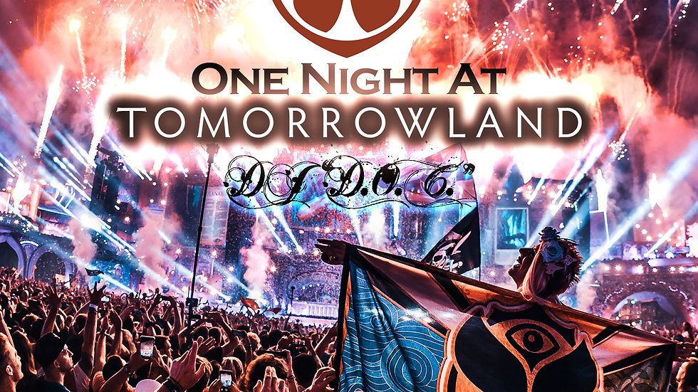 "DJ ""D.O.C."" - One Night At Tomorrowland (Original Mix)"
