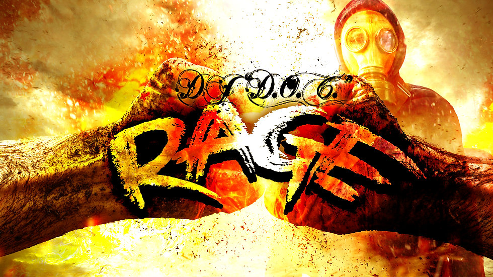 "DJ ""D.O.C"". - RAGE (Original Mix)"