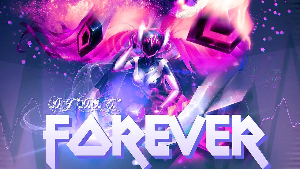 """DJ """"D.O.C."""" - Forever (Original Mix)"""