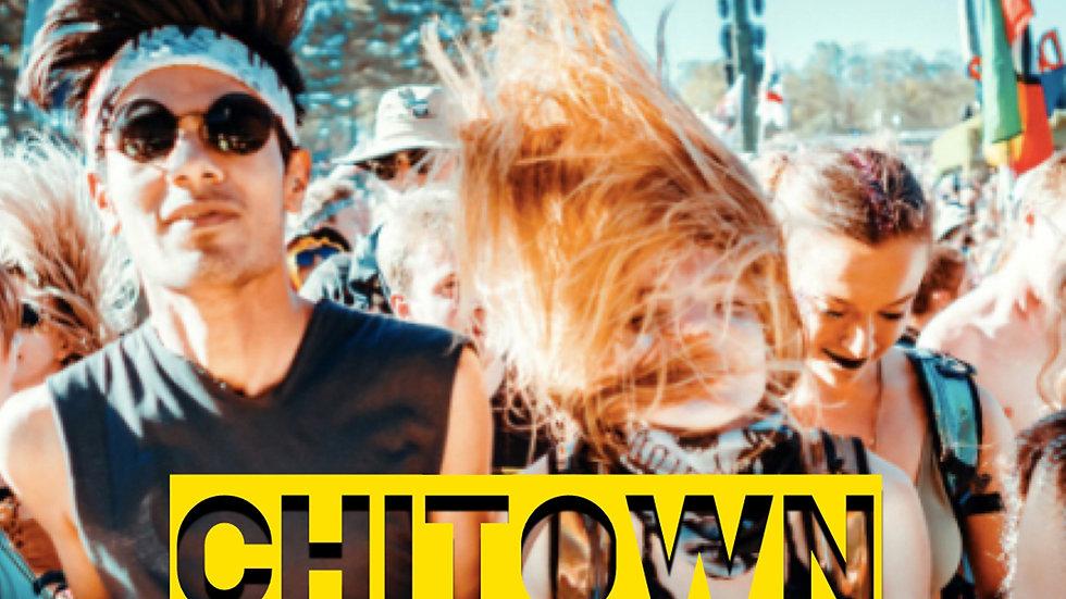 """DJ """"D.O.C."""" - Chitown Banger (Original Mix)"""