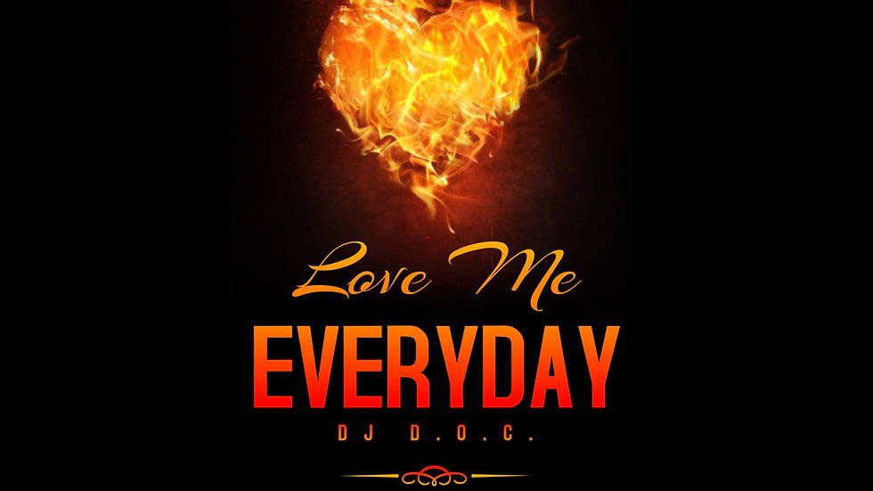 "DJ ""D.O.C."" - Love Me Everyday (Original Mix)"