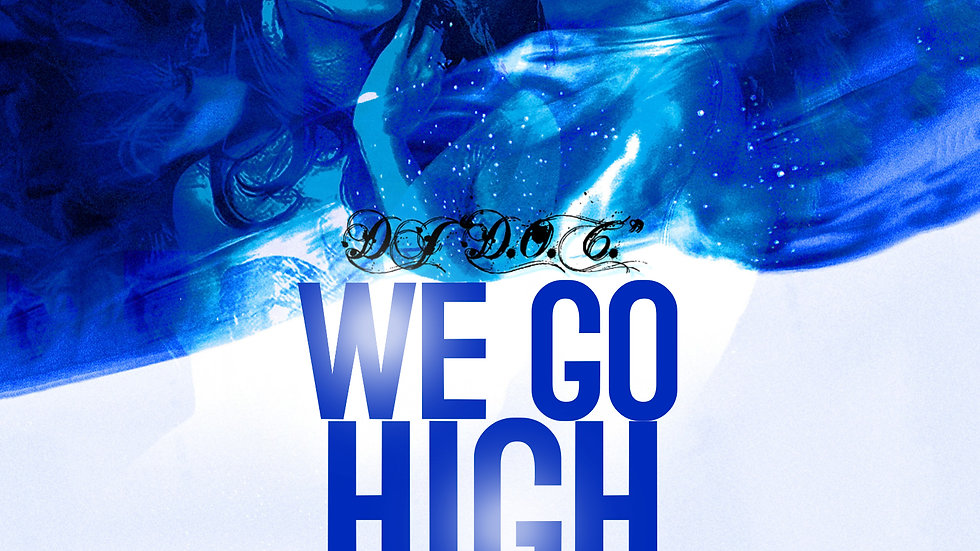 "DJ ""D.O.C"". - We Go High (Original Mix)"