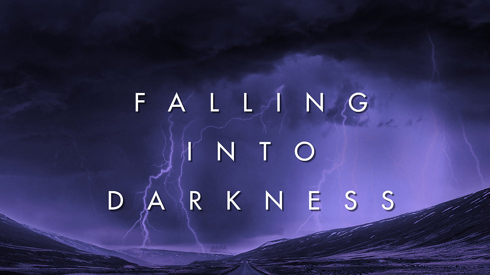 "DJ ""D.O.C"". - Falling Into Darkness (Original Mix)"