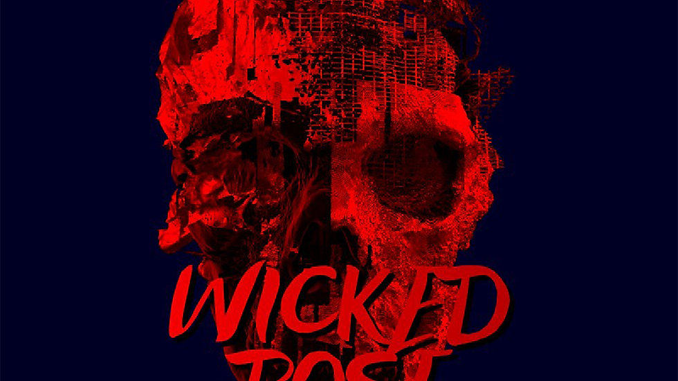 Wicked Rose